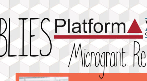 Platform A Microgrant Recipients Announced!